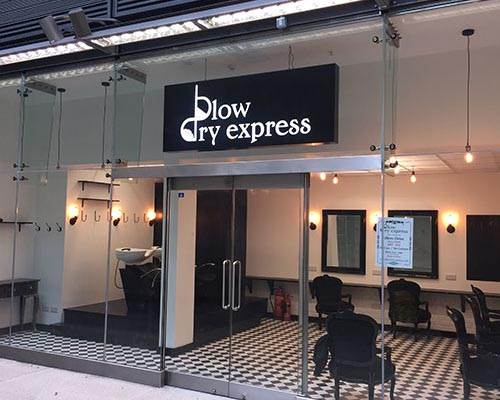 BDE Salon - Hair and Beauty Salon Design & Shop Fi