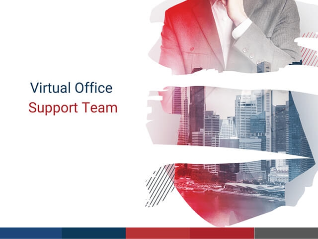 Virtual Office Support