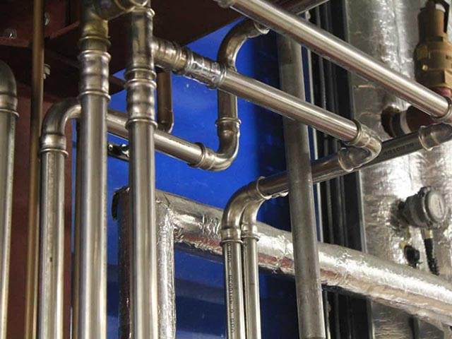 Specialists Pipework Fabrications