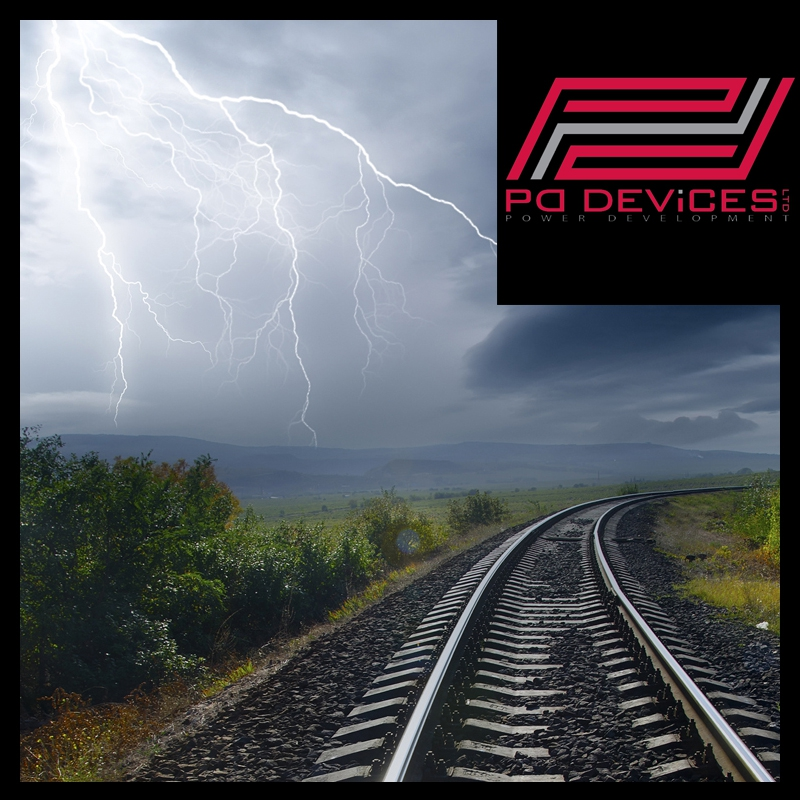 PD Devices Makes a Striking Difference in the Rail Network