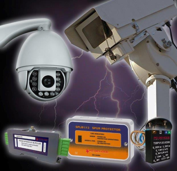 CCTV is designed to protect you, how do you protect your CCTV?