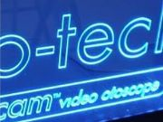 LED Blade Signs with RGB option