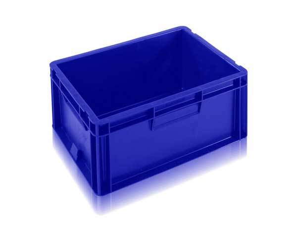 Acrylic boxes with lids uk : Allibert heavy duty plastic boxes attached lid