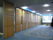 Movable Wall Partitions