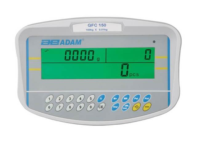 Counting Indicator GC