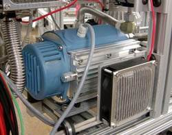 OEM And Built-In Pumps