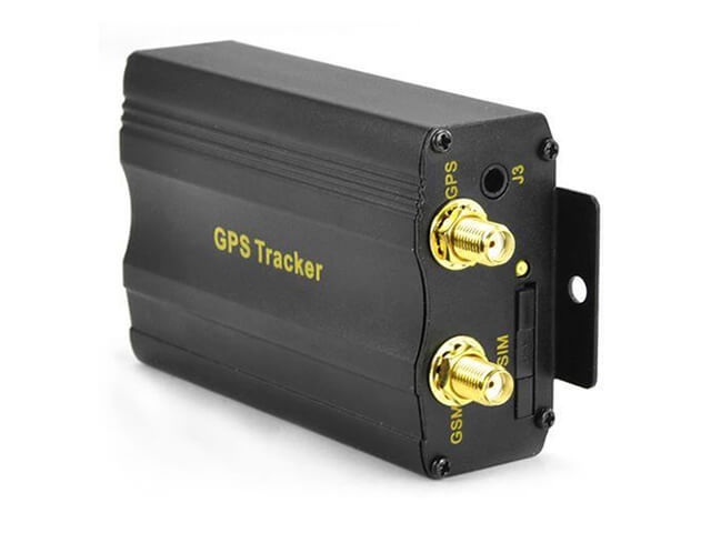 Affordable GPS Trackers