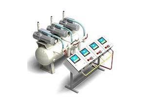 Medical vacuum equipment