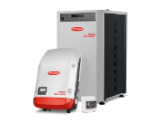 Solar Enregy - Fronius Storage Solution
