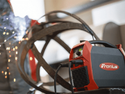 TransPocket - Robust, Mobile, Reliable Welding