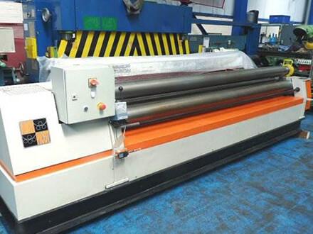 Used Sheet Metal Fabrication Machines