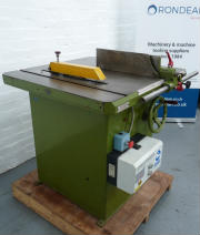 Used Woodworking saws
