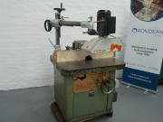 Used Spindle Moulders