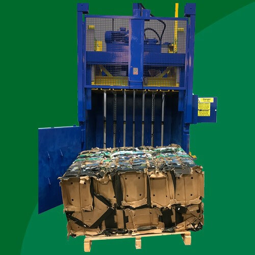 Benefits of Mill Sized Balers | Purchasing Guide