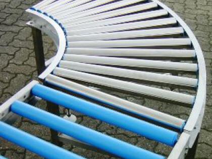 Gravity Roller Tracks