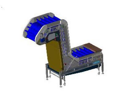 Modular Belt Elevators