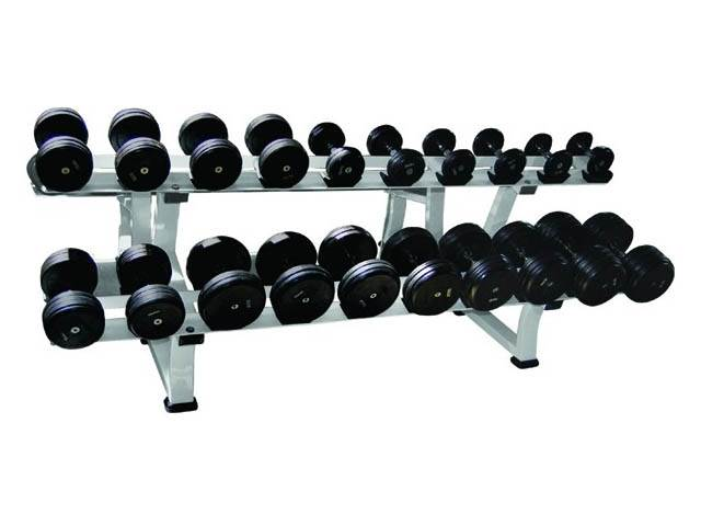School Equipment - Dumbbells