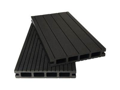 SPECIAL OFFER - IN STOCK - Dark Grey Composite Decking Boards