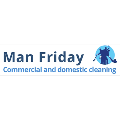 Main image for Man Friday Commercial and Domestic Cleaning