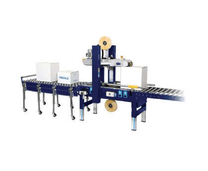 Flexible Outfeed Conveyer