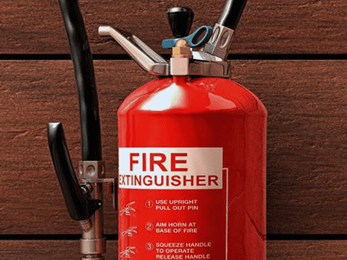 Fire Extinguisher Suppliers