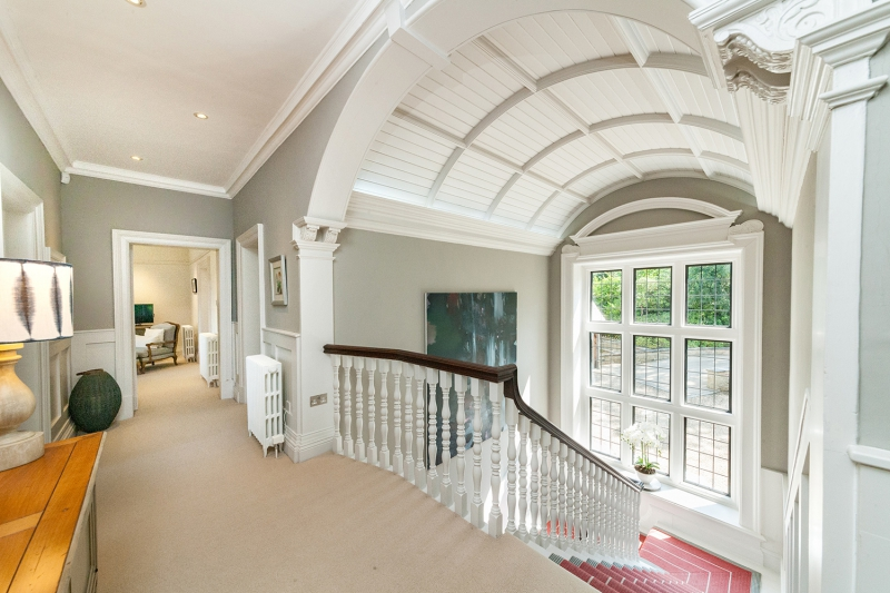 Professional property photography