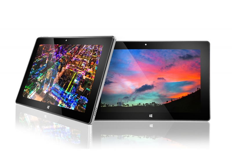 New tablet launched