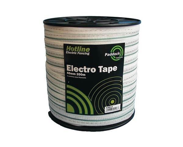 Paddock Tape