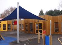 Modular Buildings for Schools