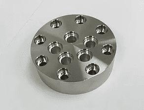 Standard Glass To Metal Bonding