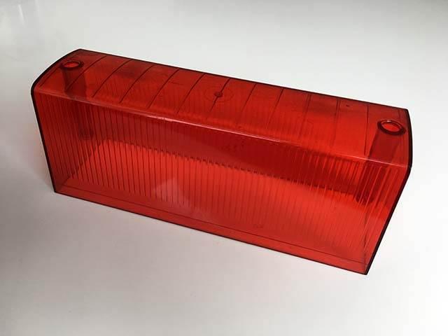 Custom Plastic Injection Mouldings