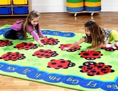 Classroom Carpets