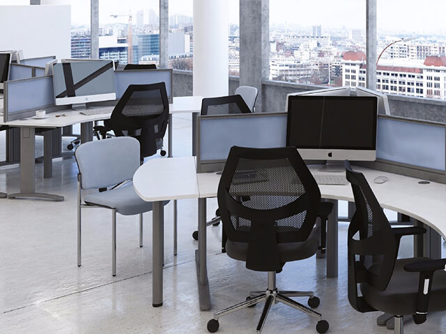 Office Operator Chair