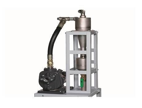 Standalone Hydrocyclone Media-Free Separator