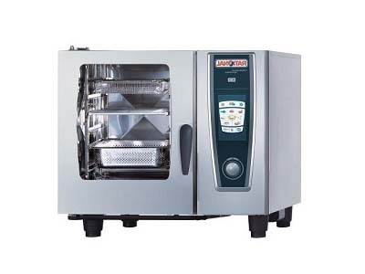 Combination Ovens