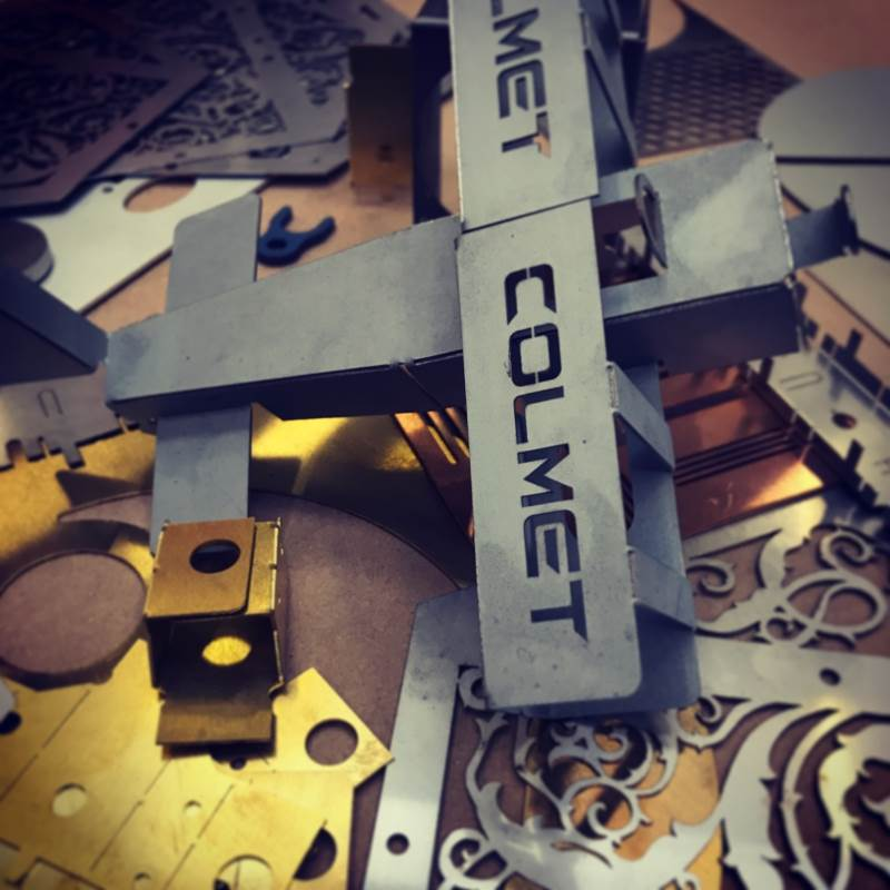 Main image for Colmet Sheet Metalwork