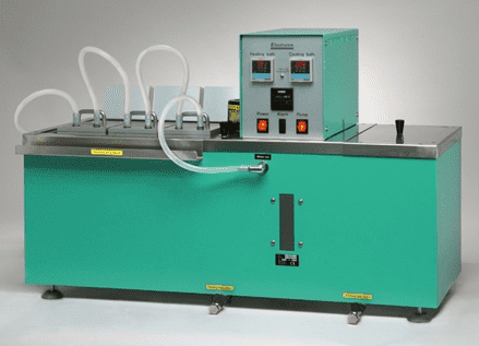 SECOND-HAND FOGGING TESTER FOR TESTS IN ACCORDANCE WITH ISO6452 AND ASTM D5393