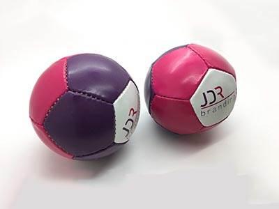 Branded Mini Footballs