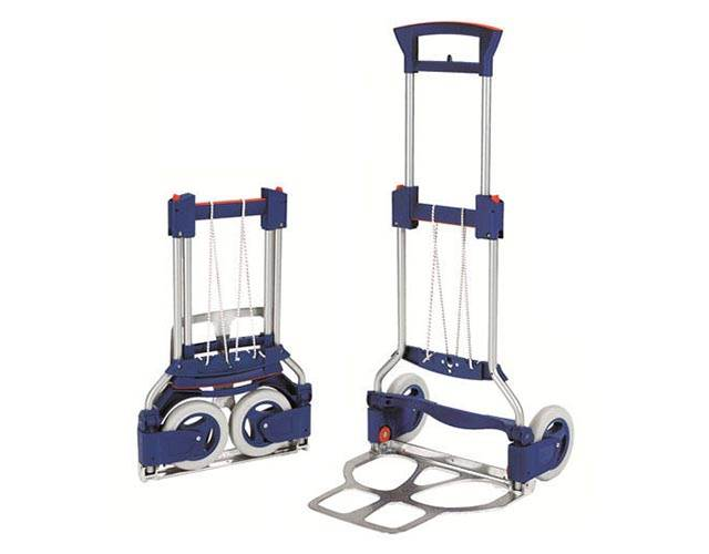 Warehouse Hand Pallet Trucks