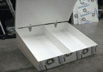 plastic machine guards