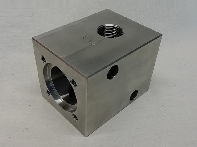 Metal Engineering