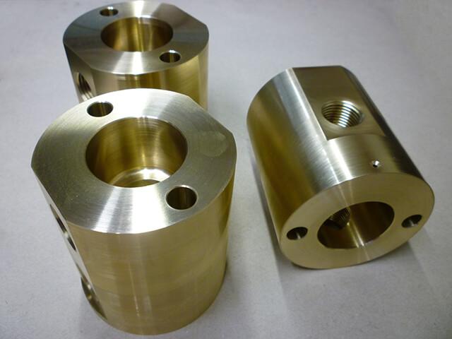 Manual Milling