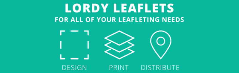 Main image for Lordy Leaflets