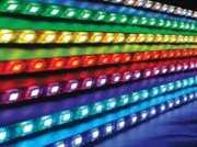 RGB & RGBW LED Tapes