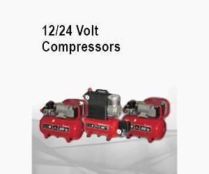 12 / 24 Volt Compressors