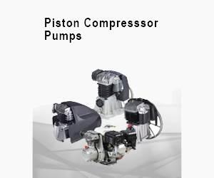 Piston Compressors Pumps