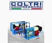 COLTRI - Diving, Breathing Compressors