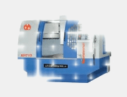 Our Equipment - CNC Lathes