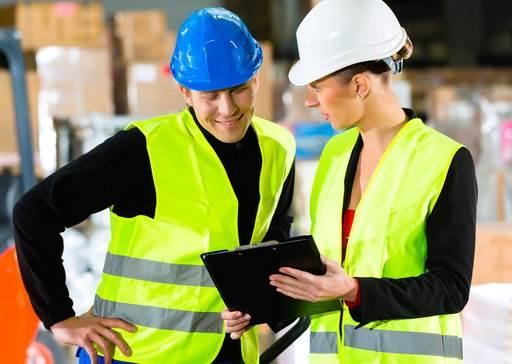 School, Work & Safety Wear