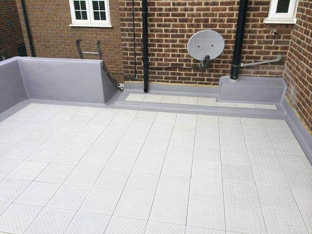 Grp Roofing Essex Flat Roofing Contractors London By Rj